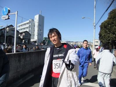 2010_0207 八王子駅伝 0063