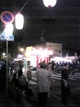 北海道紋別 盆踊り