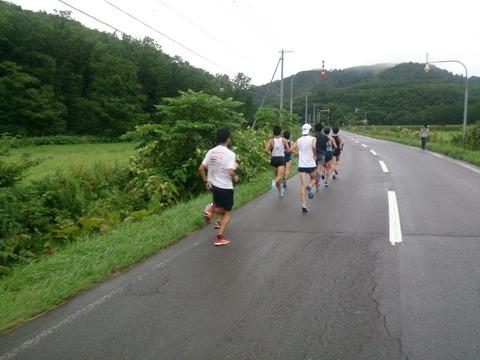 マネブロ(26km走2)
